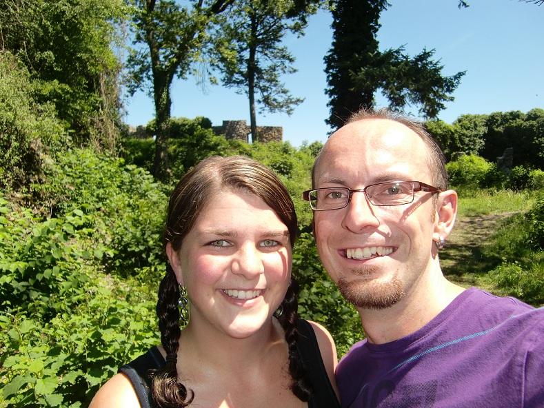 Ina und Markus